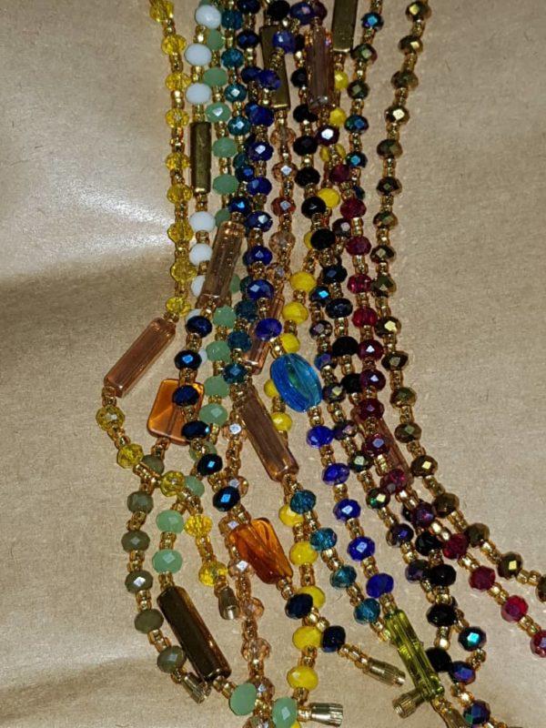 Ghana African Bracelets Jewelry